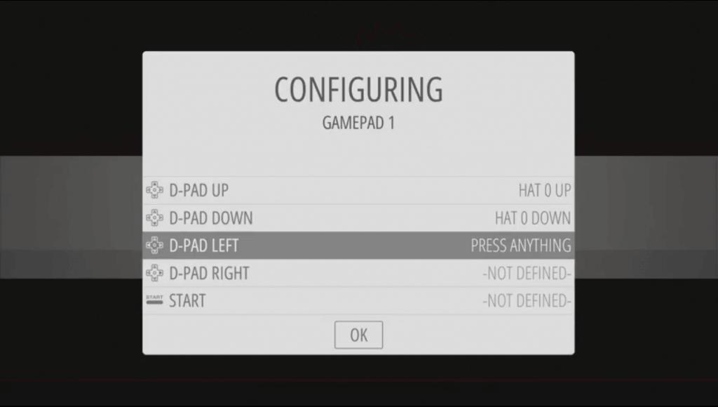 Xbox Wireless Controller RetroPie Configuration