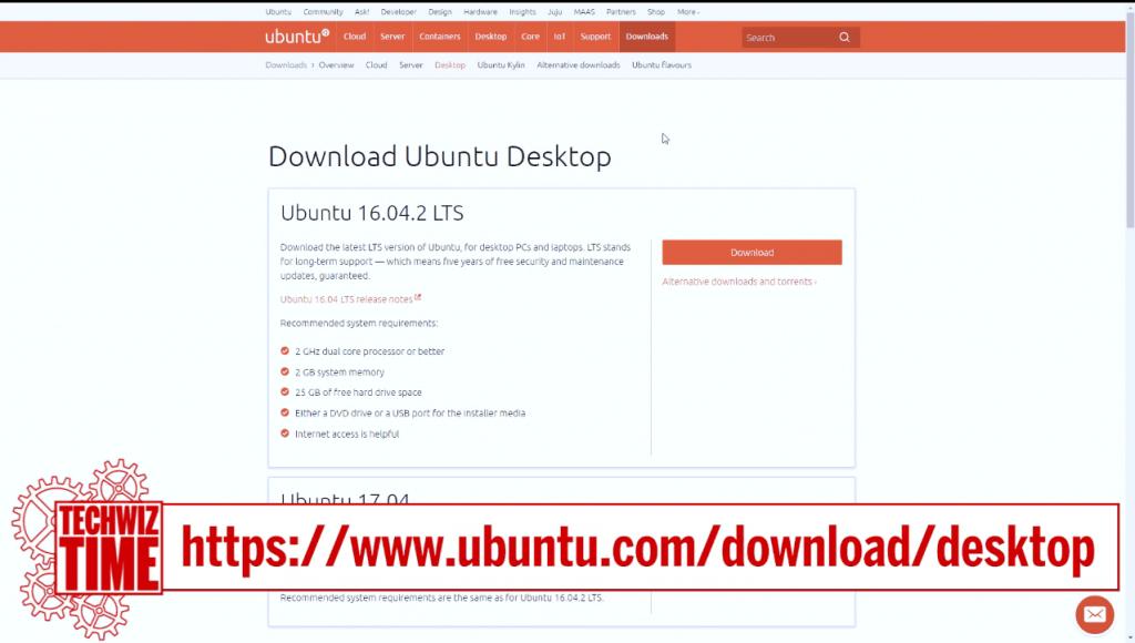 Synology Ubuntu